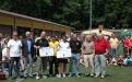 Benefiztag für die Haßlocher Fußballjugend 2014